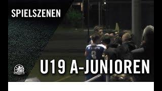 SC Staaken - Berliner AK 07 (U19 A-Junioren, Verbandsliga)