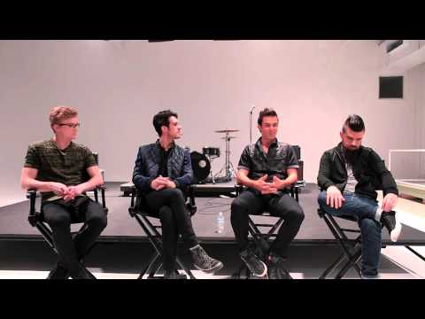 Citizen Way - Story Behind The Song 'Bulletproof'