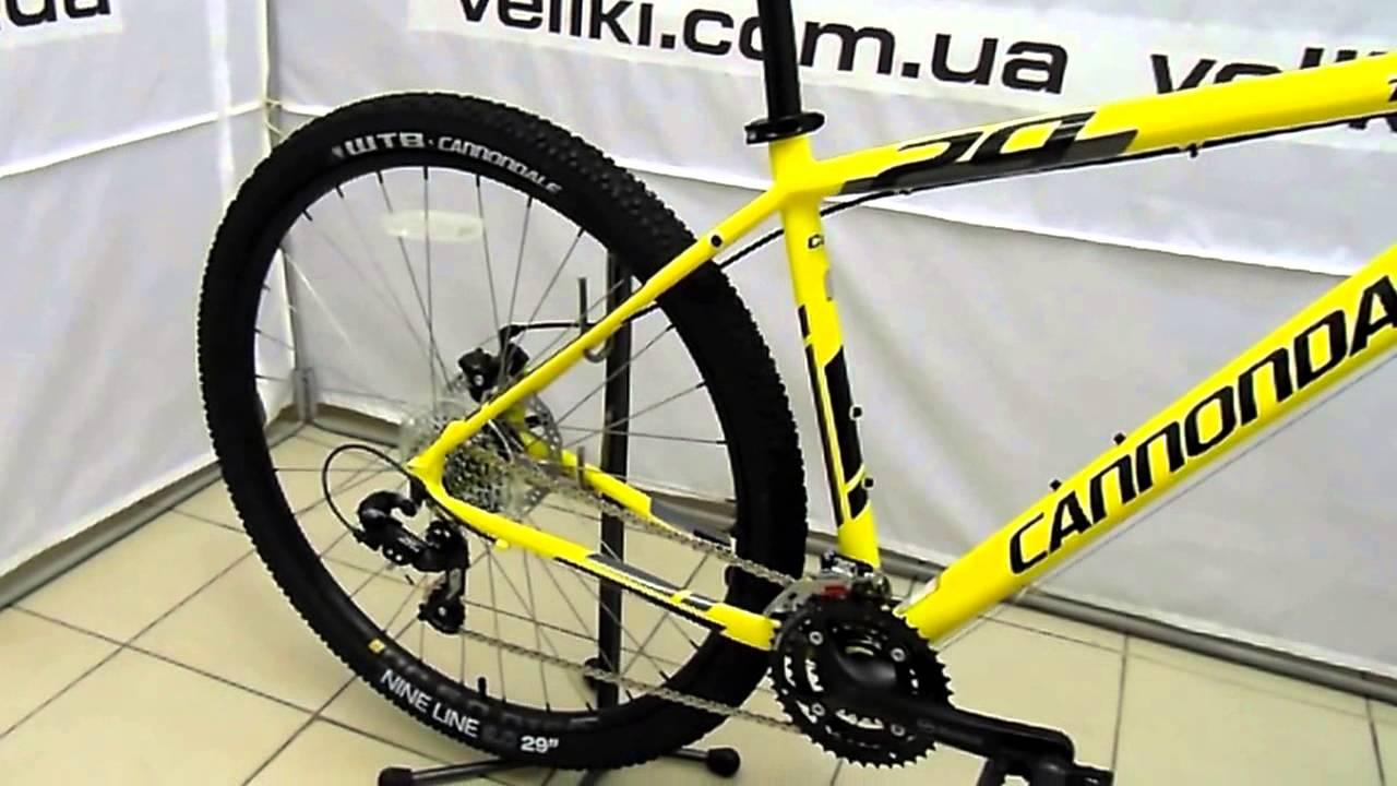 Велосипеды cannondale от 7 533 грн!. ✓сравнить цены и выгодно купить с помощью hotline. ✓обзоры, вопросы и отзывы реальных.