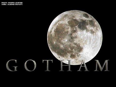 Gotham Credit Teen Wolf