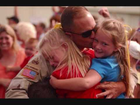 Shedaisy - Come Home Soon (for our troops)