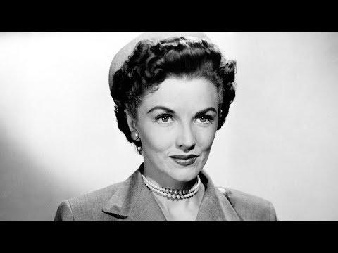 DidYouKnow January 15 is Phyllis Coates' Birthday