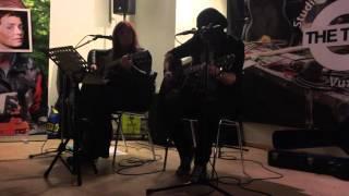 A Beautiful Illusion live - SV Blekinge - Kulturnatten 2015