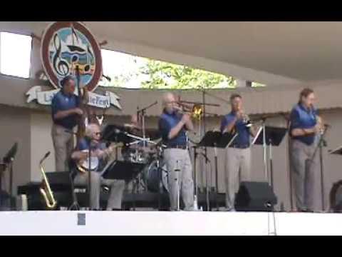 RAIDER'S OF THE LOST ART@LAKESIDE DIXIE FESTIVAL 7/23/17