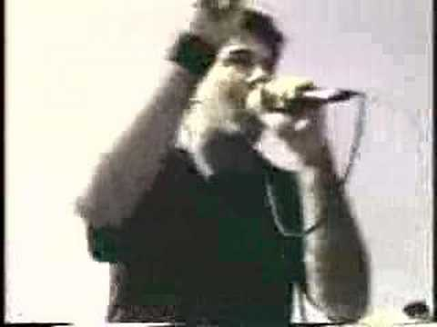 """Guttermouth - """"End on 9"""" Nitro Records"""