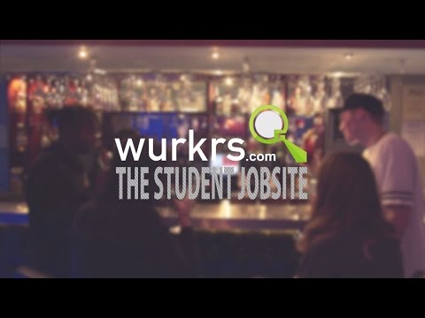 Wurkrs - The Student Jobsite
