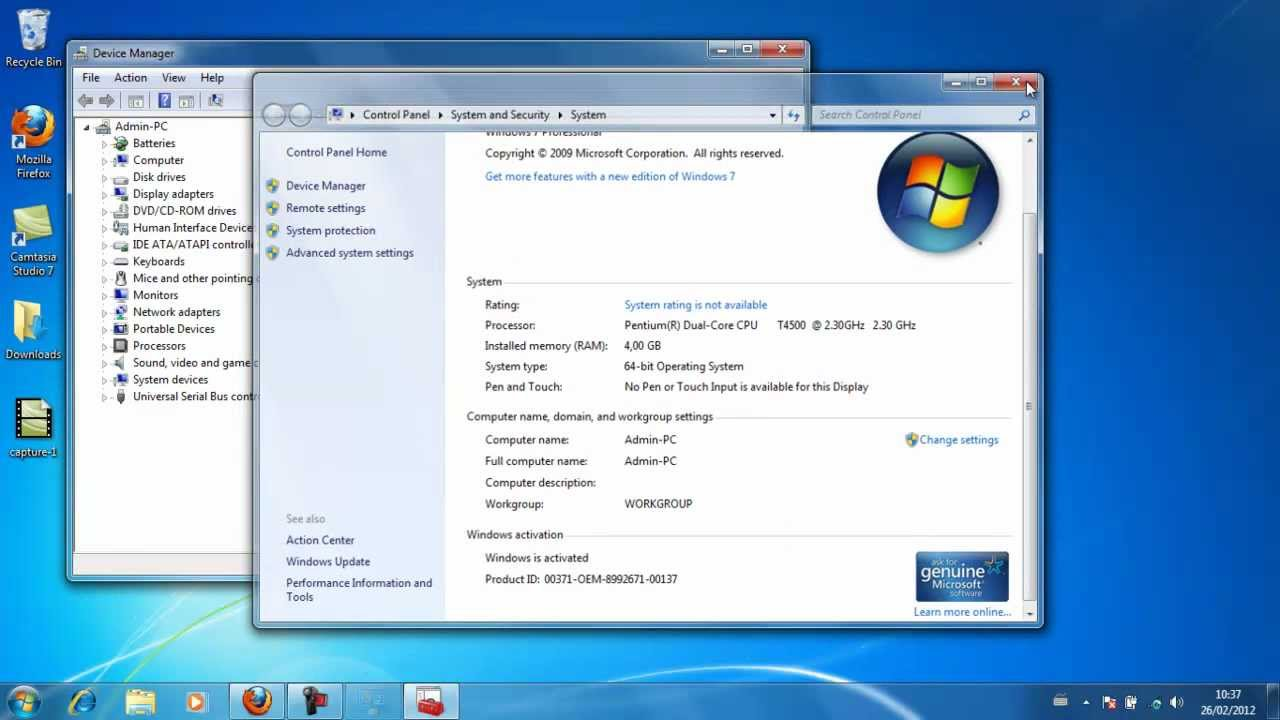 Tally T8006 - download driver