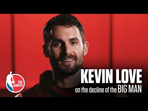 Kevin Love's exclusive