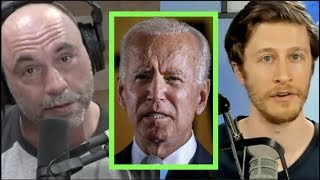 Is Joe Biden Experiencing Cognitive Decline w/David Pakman | Joe Rogan