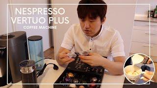 Nespresso Vertuo Plus Unboxing…