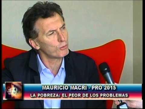 MACRI EN TIERRA DEL FUEGO: La construcción del PRO en la provincia.