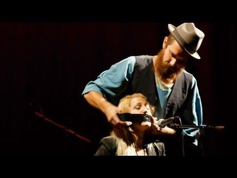 "Lorenzo Kruger – ""Film Muto"" + Le Charleston [LIVE Teatro Petrella 2012]"