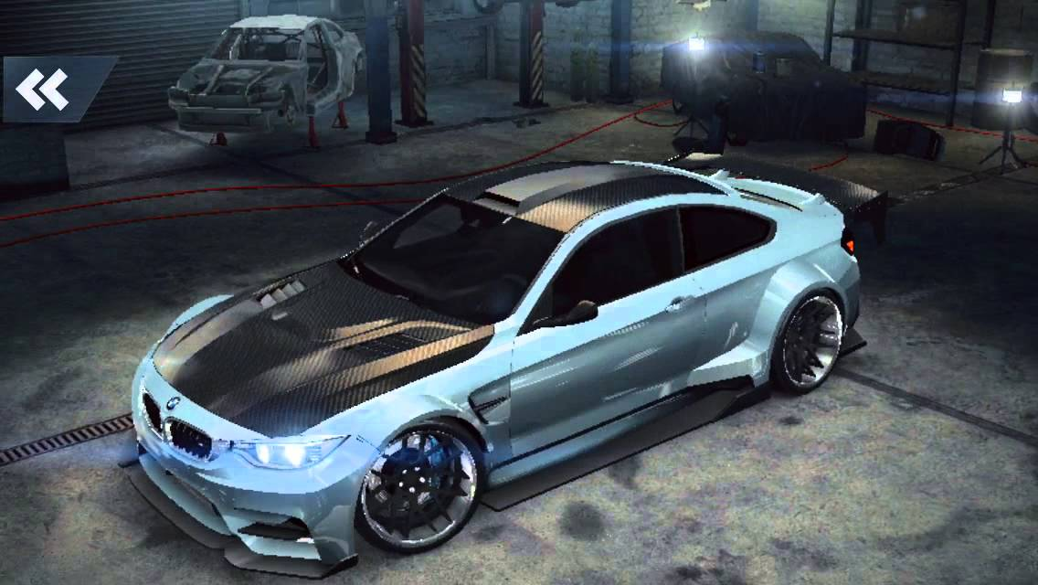bmw m4 f82 bodykit customization need for speed. Black Bedroom Furniture Sets. Home Design Ideas