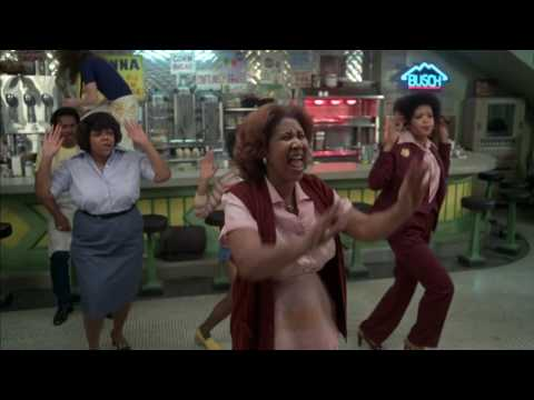Aretha Franklin - Think (The Blues Brothers)