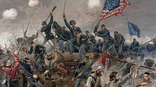 Day in the Life of a Civil War Soldier