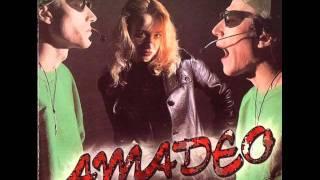 Amadeo - Ostatni raz zatańczysz ze mną -mp3