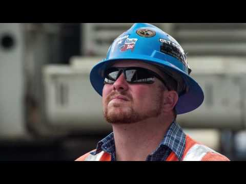 Safety in Foundation Drilling 2014 mp4