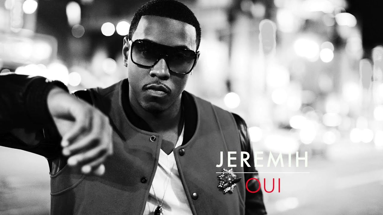Jeremih - Oui (New R&B 2015) - YouTube