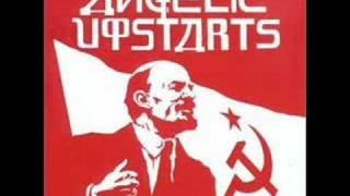 Angelic Upstarts - Brighton Bomb
