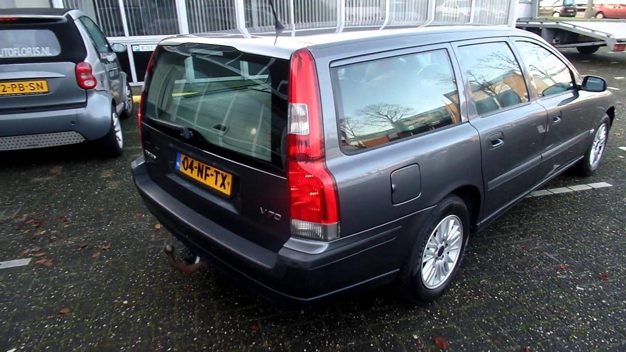 Volvo v70 2 4d 2003 468 000km s