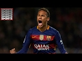 Does Neymar Need More Touches for Barcelona to Succeed?