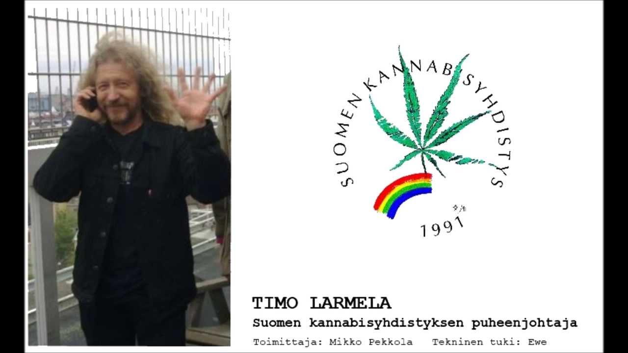 Timo Larmela