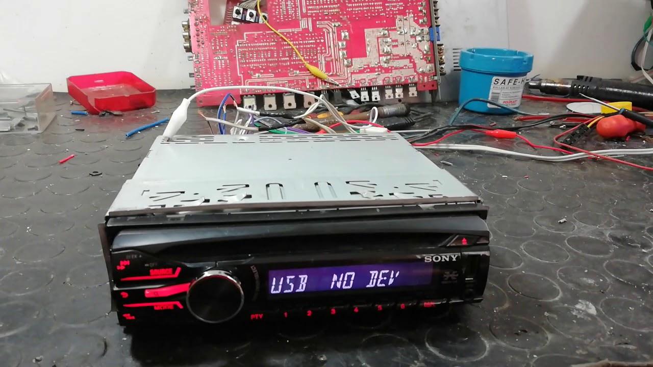 Oto Teyp USB Flash Bellek MP3 Okumuyor Hatası Çözümü