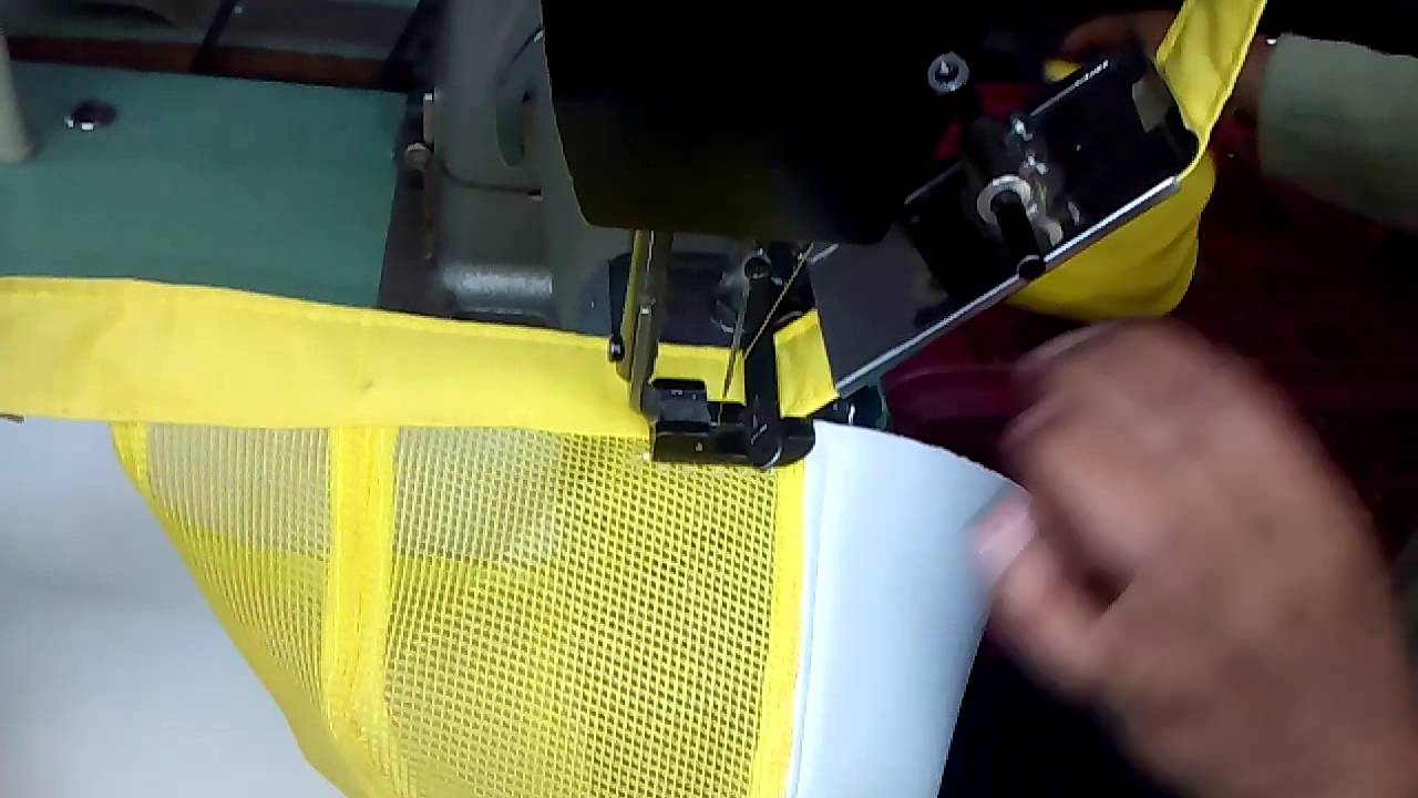 fabrica de gorras - YouTube 34e680c13a5
