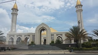 Download Video Masjid Haji Isam / Masjid Al Falah  Batulicin MP3 3GP MP4