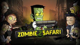 Zombie Safari 2
