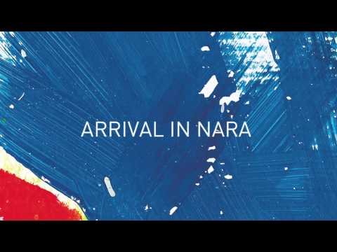 alt-J - Arrival in Nara (Official Audio)