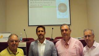 2016 09 27 Las luchas de poder en Jerez de la Frontera durante el reinado de Enrique IV