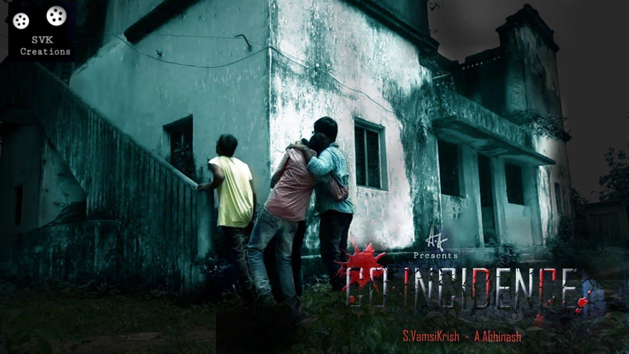 Coincidence latest telugu horror short film 2016 youtube for Watch balcony short film