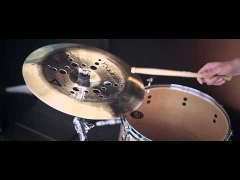 """Istanbul Xist 16"""" ION China Cymbal"""