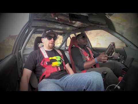 GMR Downhill Spirited Canyon Driving Honda CRX n EF sedan (crx4dr)