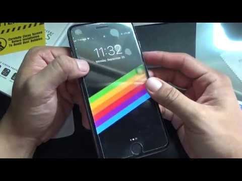 best service f69bf 99482 Best iPhone 8 Plus Screen Protector(FAIL)