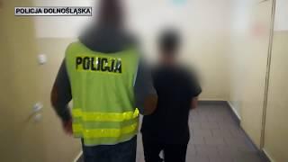 Kościelny włamywacz w rękach policji