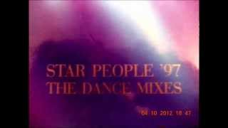 George Michael... Star People... Forthright Club Mix