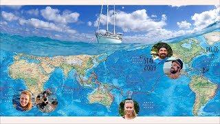 Stockholm Patron Presentation- June 10th 2018 Sailing Vessel Delos