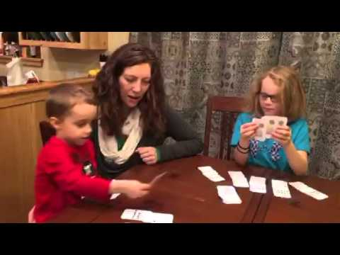 Make 10 Go Fish With Ten Frame Cards