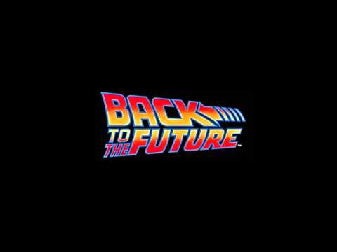Back To The Future 'Twinkle' Ringtone