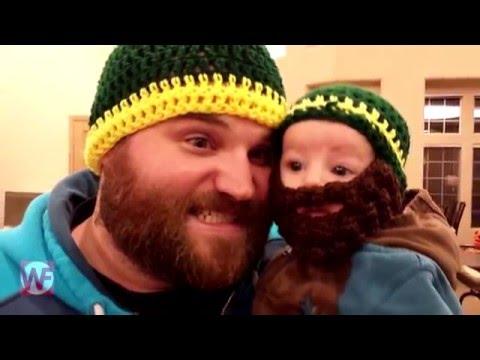 Видео: 30 Невероятно крутых отцов