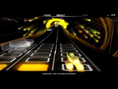 C418 - Cat (Caution & Crisis Remix)