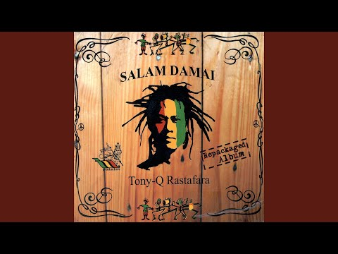 Tony Q Rastafara - Peace With Love