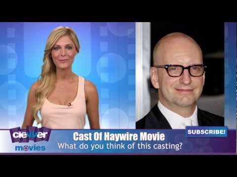 Steven Soderbergh's 'Haywire' Gets Release Date
