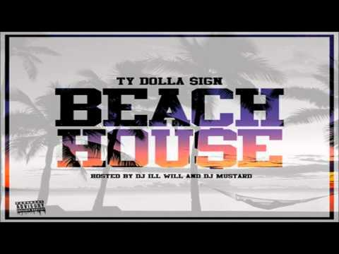 Ty Dolla $ign - Time feat Joe Moses (Prod by D Mile & Ty$)