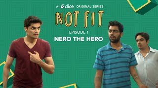 Not Fit (Web Series) | S01E01 -