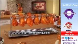 Chickenwing Rekske!! Voice Over Deel 12 (205Records)