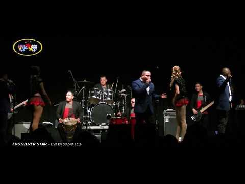 "Los Silver Star - ""REBANE"" (Live Girona 2016)"