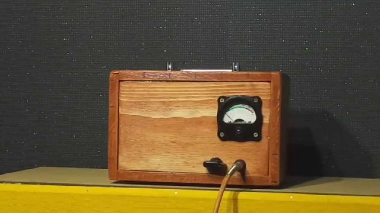 Diy Mini Guitar Amplifier